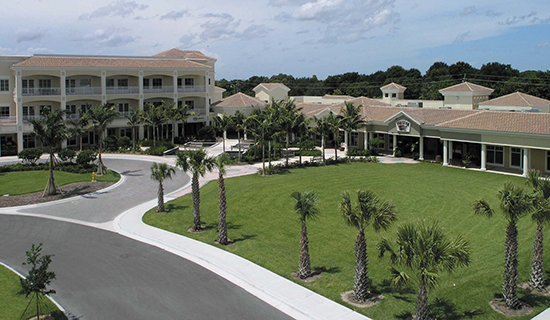 Comterra Development Group Estero Fl